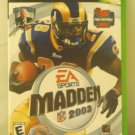 EA Sports Madden 2003 (XBOX)