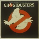Ghostbusters Original Soundtrack Album (LP)