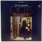 Frank Sinatra:  Cycles (LP, 33 RPM)