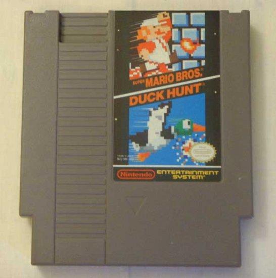 Super Mario Bros (Nintendo)