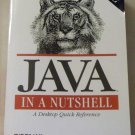 Java in a Nutshell:  A Desktop Quick Reference (4th Edition)