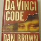 The Da Vinci Code by Dan Brown (2003)