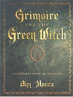 Grimoire of the Green Witch