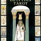 Egyptian Tarot (deck & book)