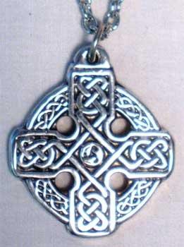 Alesian`s Cross