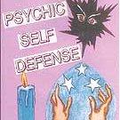 DVD: Psychic Self Defense, 5 Steps