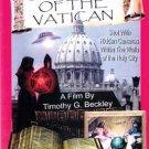 DVD: Secrets of the Vatican