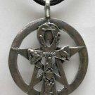 Ankh Pentagram