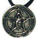 Goddess Pentagram