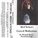 CD: Crystal Meditations