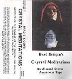 CD: Crystal Meditations