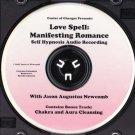 CD: Love Spell: Manifesting Romance