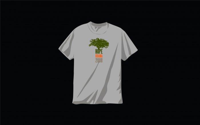 Tree of Hope (Men's Medium)