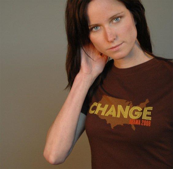 Change (Unisex Medium)