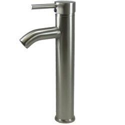 The Dublin Vessel SInk Faucet - Brushed Nickel