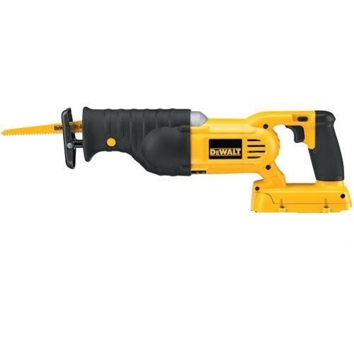 DC305 Dewalt HD 36V Cordless Reciprocating Saw