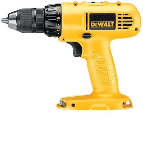 DW959 Dewalt 18 Volt VSR Cordless Drill
