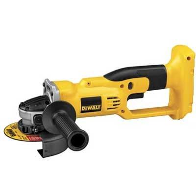 DC415 Dewalt 36v Cordless Cut-Off Tool Grinder