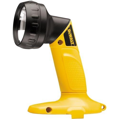 DW908 Dewalt  HD 18V Cordless Pivoting Head Flashlight
