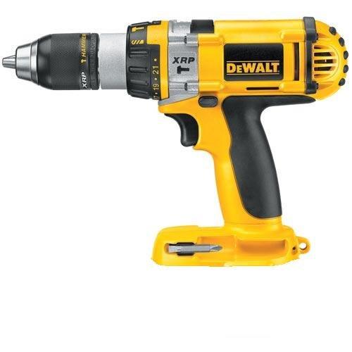 "DC984 Dewalt ½"" 14.4 volt Cordless Hammerdrill Drill/Driver"