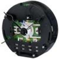 """2-1/16"""" Circular Quartz Alarm Clock Movement w/Hands"""