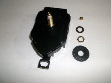 New Dual Action/Regular Mini Quartz Clock Pendulum