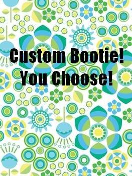 The Buttie- Custom
