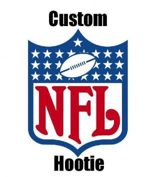 Custom NFL Hootie