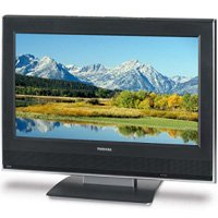 """Toshiba 20HL67 20"""" LCD HDTV Widescreen Television"""