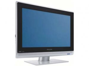 Philips 19PFL5422D 19-IN Digital widescreen flat TV with Digital Crystal Clear