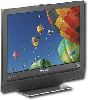 "MAGNAVOX - 19MF337B 19"" Flat Panel LCD HDTV"