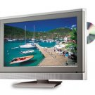 "Toshiba 20HLV16 - 20"" HD LCD TV/DVD Combo, 1366 x 768 Resolution"