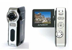 Cobra Dvc3100 10.0 Megapixel Digital Video Camera
