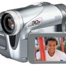 Panasonic PVGS35 MiniDV Camcorder with 1000x Digital Zoom and 30x Optical Zoom