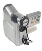 Mitsuba mv300 8.0 MP Digital Camera/ Camcorder