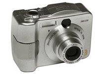 Lumix DMC-LC50 - Lumix 3.2 Megapixel Point-and-Shoot, Compact Digital Camera