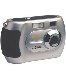 VuPoint DC-ST201-VP 2.1MP Digital Camera