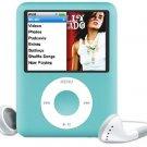 Apple 8GB iPod nano – Blue