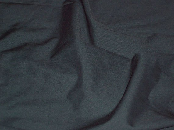 Hunter Green Poly Cotton Broadcloth
