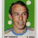 1970/1971 OPC NHL Hockey Card #213, Jim Roberts, St Louis Blues Mid Grade OPC Card