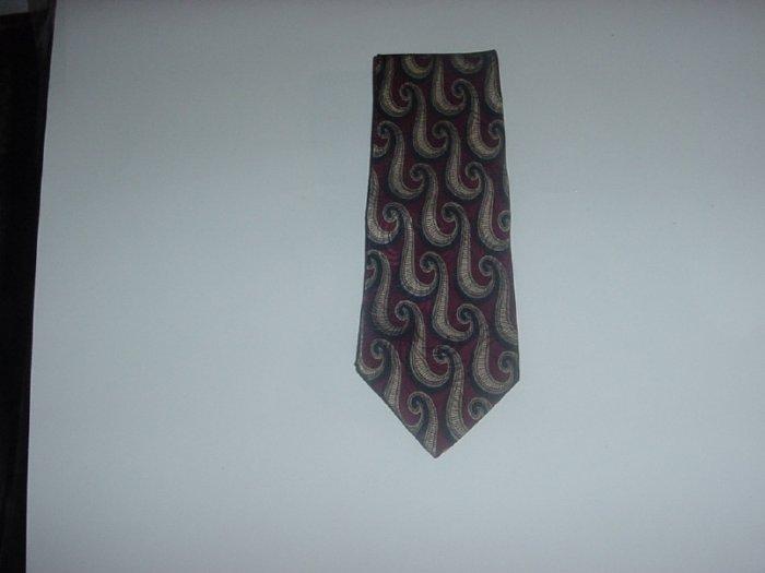 Mens Tie Z Inc Necktie Silk Tie   44