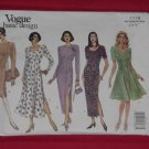 Pattern Vogue 1119 Pattern Size 12-14-16 Dress dresses   54
