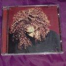 CD  Janet Jackson Velvet Rope Music  #56