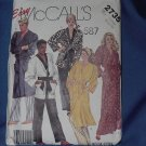 McCalls pattern Robes Size Large 2735  #59