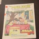Mailbox The Idea Magazine for Teachers Kindergarten April/May 1998 Teacher Resource  #71