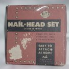 Dritz Nail Head set Old # 71