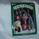 Stik and Puff Kit 3 packs of shapes 3 Books #72