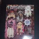 Dream Catchers Mandalas, Masks God's Eyes Linda Rocamontes 1992 #72