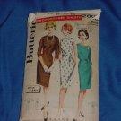 Butterick Pattern 2608 Proportioned Sheath dress  76