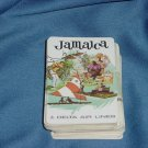 Delta Air Lines Deck of Cards Jamaica  No. 79